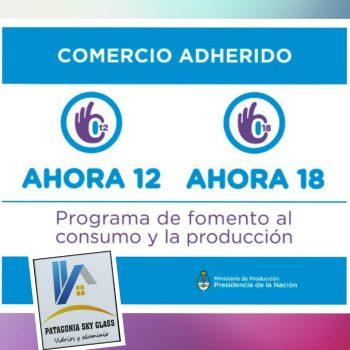 prog ahora 12 + logo